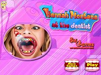 Hannah Montana Probleme cu Dintii