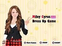 Hannah Montana de Imbracat