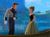 Hans si Anna Puzzle