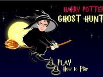 Harry Potter Vanatoarea de Lilieci