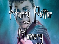 Harry Potter de Memorie