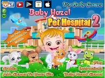 Hazel si Spitalul de Animale 2