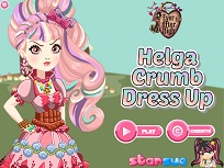 Helga Crumb de Imbracat