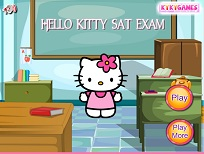 Hello Kitty Testul SAT