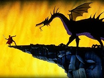 Hercule si Dragonul Puzzle