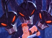 Hercules si Locurile Ascunse