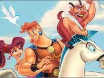 Hercules si Obiectele Ascunse