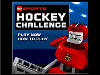 Hockey Lego