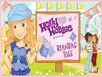 Holly Hobbie la Carnaval