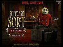 Hotel Transylvania Sorteaza Valizele