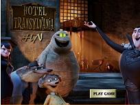Hotel Transylvania si Numerele Ascunse