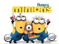 Hraneste Minionul