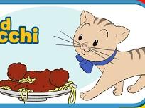 Hraneste-o pe Gnocchi