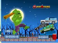 Hulk Razbunator