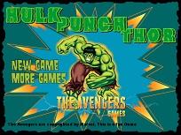Hulk Versus Thor