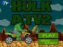 Hulk cu Atv-ul 2