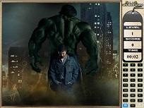 Hulk Gaseste Numerele