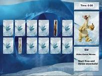 Ice Age Era Dinozaurilor