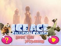 Ice Age Gaseste Numerele