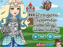 Imbrac-o pe Darling Charming