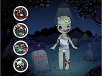 Imbraca Zombie