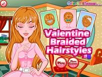 Impletituri de Valentine's Day