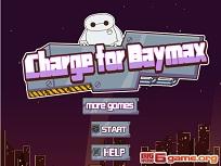 Incarca-l pe Baymax