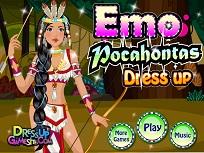 Indianca Pocahontas