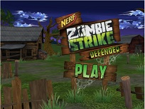 Invazia Zombie