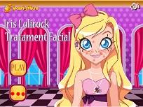 Iris Lolirock Tratament Facial