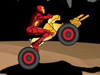 Iron Man Urmarirea Mandarinului