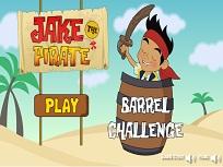 Jake si Butoaiele