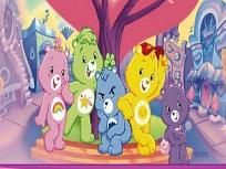 Jigsaw Care Bears