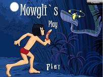 Joaca lui Mowgli
