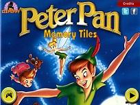 Joc de Memorie cu Peter Pan