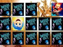 Joc de Memorie cu Inside Out