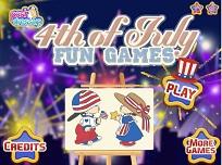 Jocuri de 4 Iulie