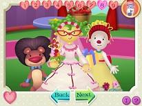 Jojo Nunta la Circ
