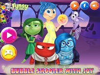 Joy Bubble Shooter
