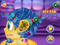 Joy Operatie la Ureche