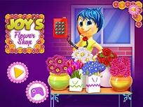Joy la Florarie