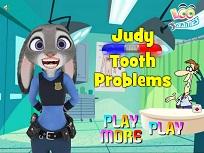 Judy Hopps la Dentist
