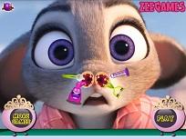 Judy Probleme cu Nasul