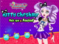 Kitty Cheshire la Spa