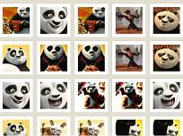 Kung Fu Panda 3 Joc de Memorie