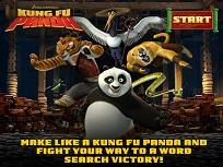 Kung Fu Panda Cuvinte Ascunse