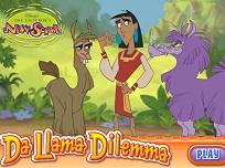 Kuzco si Lamele