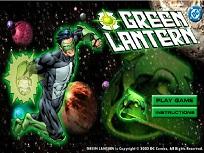 Lanterna Verde si Robotii