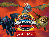 Legendele Dragonilor