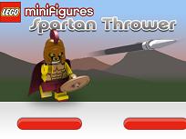 Lego Aruncatorul Spartan